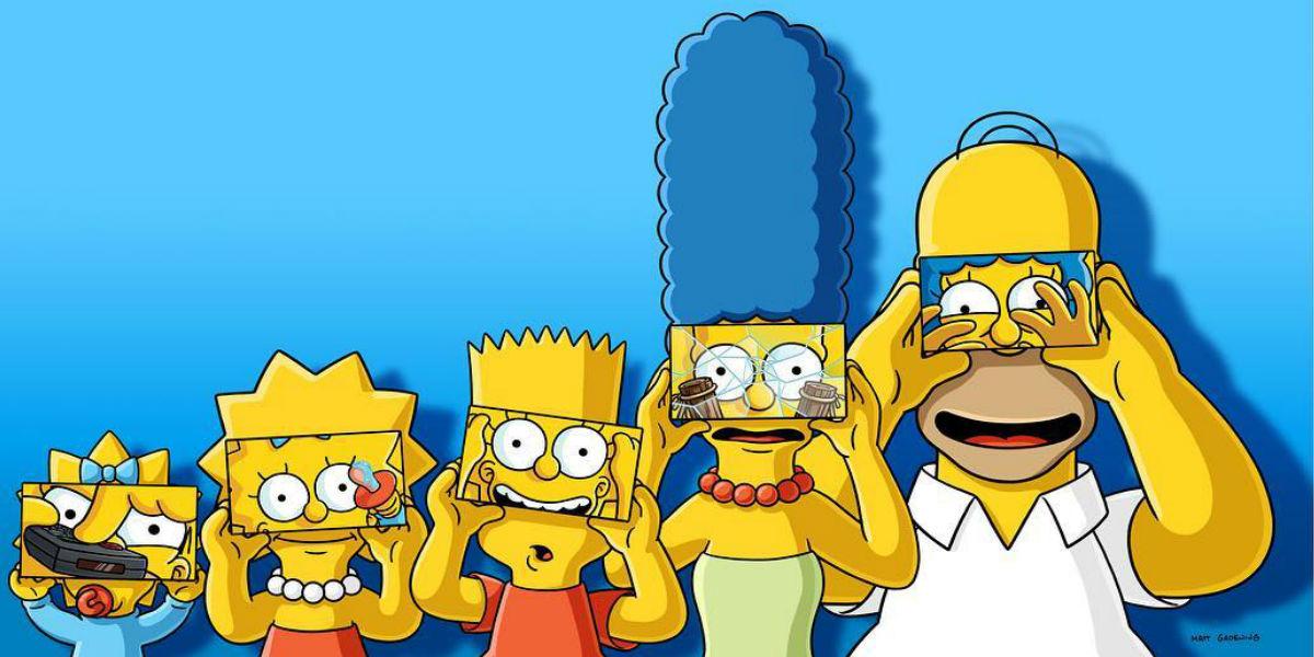 ¿Cómo hacen Los Simpson para predecir el futuro? Estas son las pruebas
