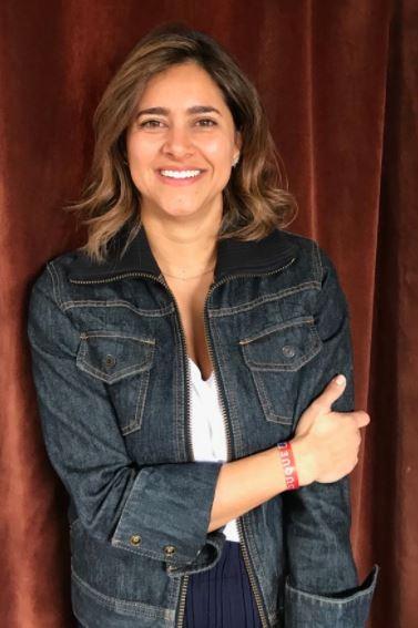 Ella es María Juliana Ruiz, la nueva primera dama de la nación