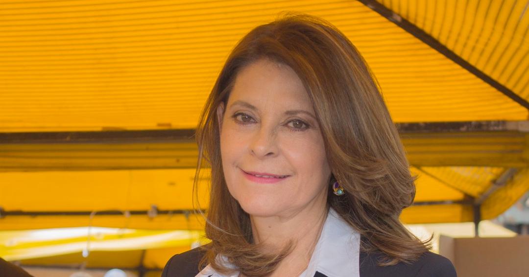 Vea cuál fue uno de los primeros trabajos de la nueva vicepresidenta de Colombia, ¡se sorprenderá!