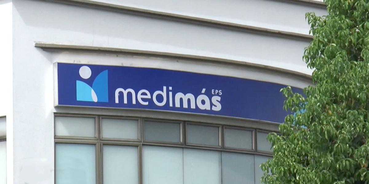 Adres dice no tener deudas pendientes con Medimás