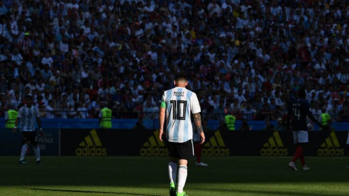 ¿Lionel Messi disputó su último Mundial con Argentina?