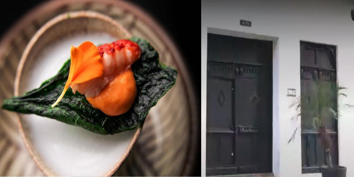 Por primera vez un restaurante colombiano entre los mejores del mundo