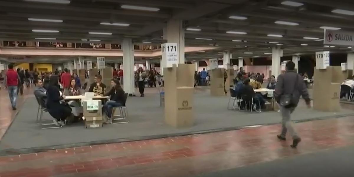 Según la MOE, estas son las elecciones más seguras de la historia reciente del país