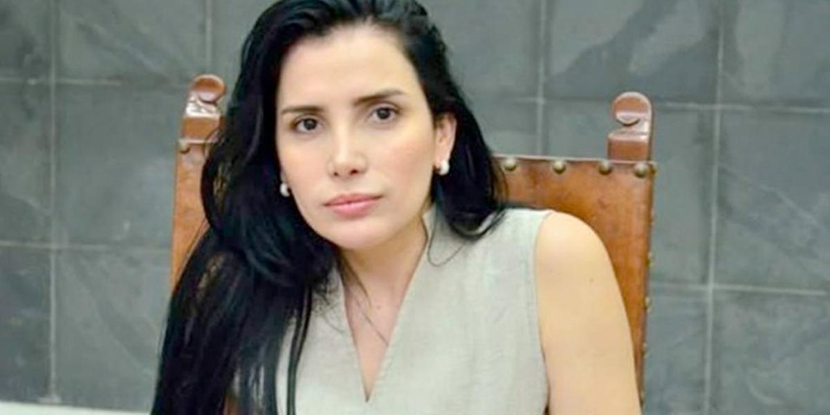 Aida Merlano, condenada a 15 años de prisión por escándalo de compra de votos