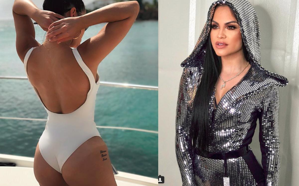 Natti Natasha, la mujer que se robará el show en los Premios Juventud 2018