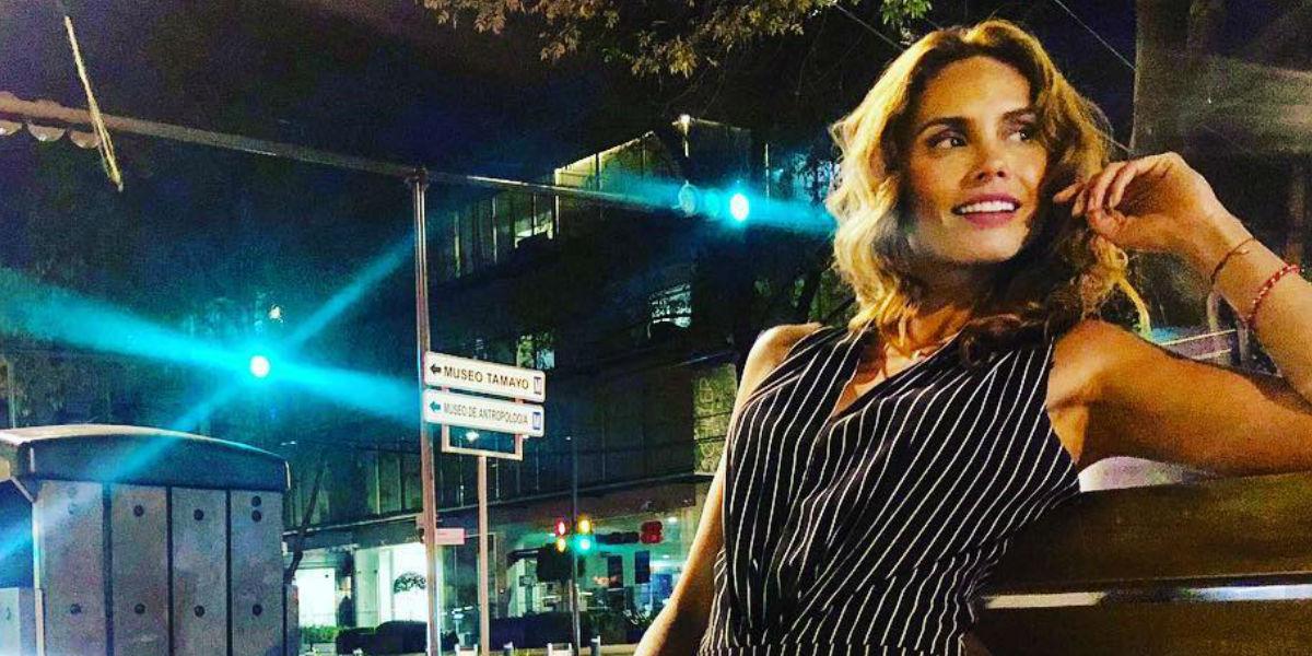 Carolina Sepúlveda cuenta cómo prepara su papel de lesbiana en una serie