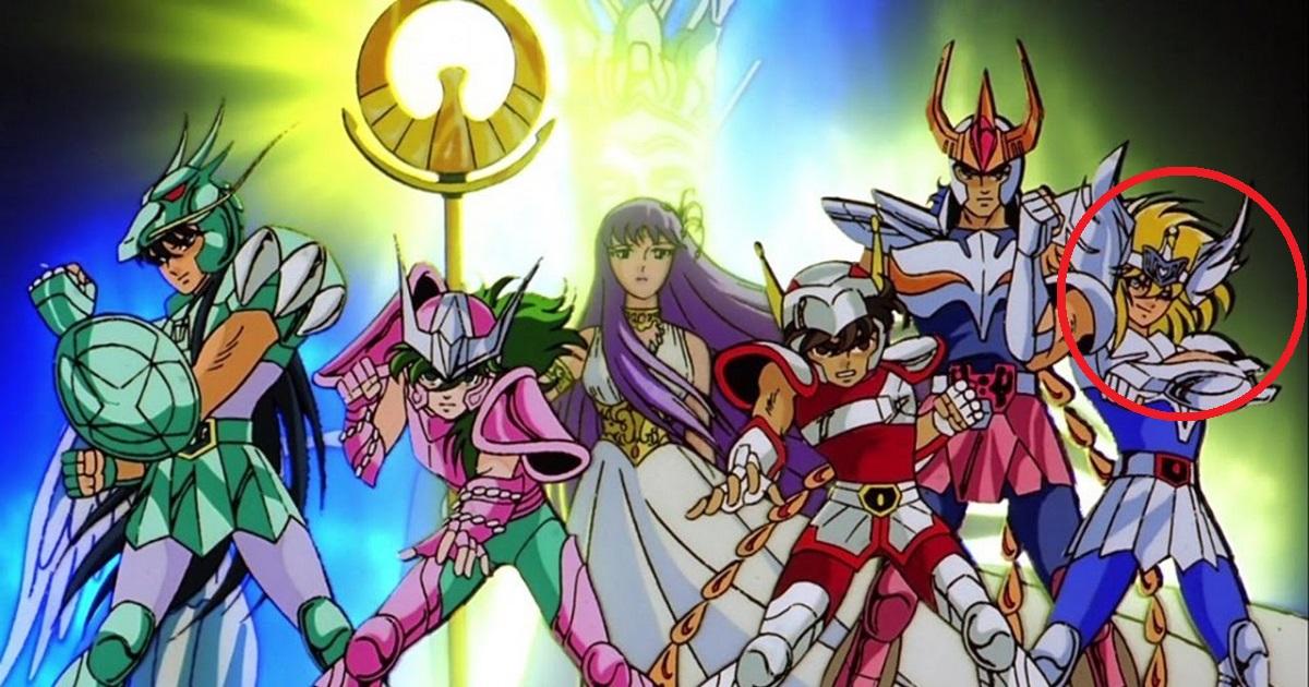La trivia para los fans de los #AnimesDel1