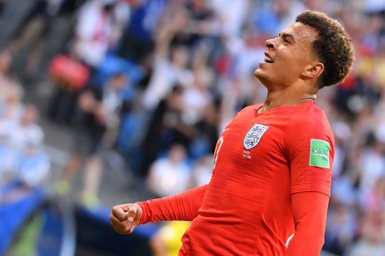 Inglaterra vence a Suecia y confirma su paso a semifinales