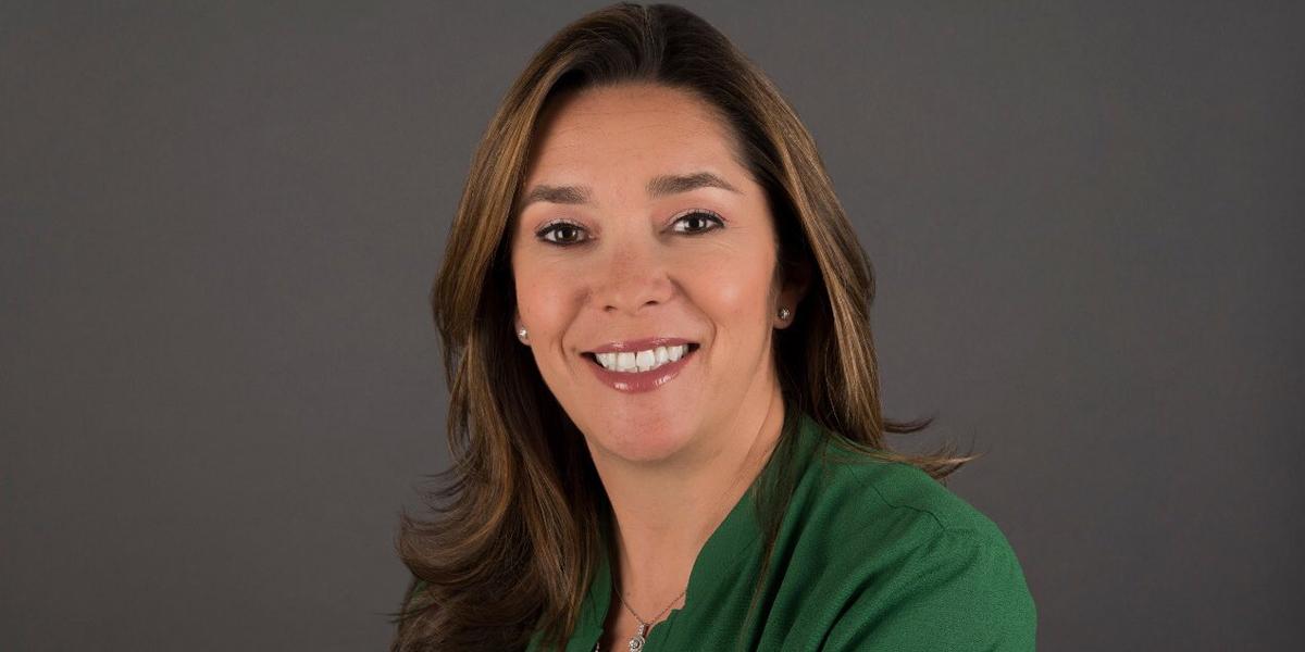 María Fernanda Suárez será ministra de Minas y Energía en el gobierno entrante