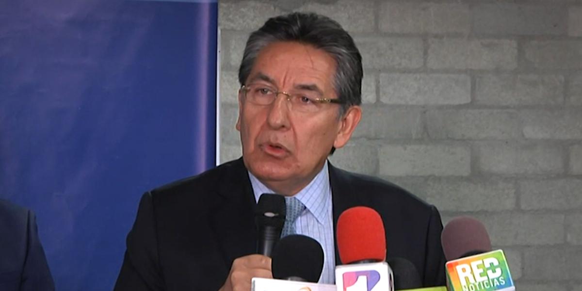 Fiscal general celebra llamado de la JEP a secretariado de las Farc