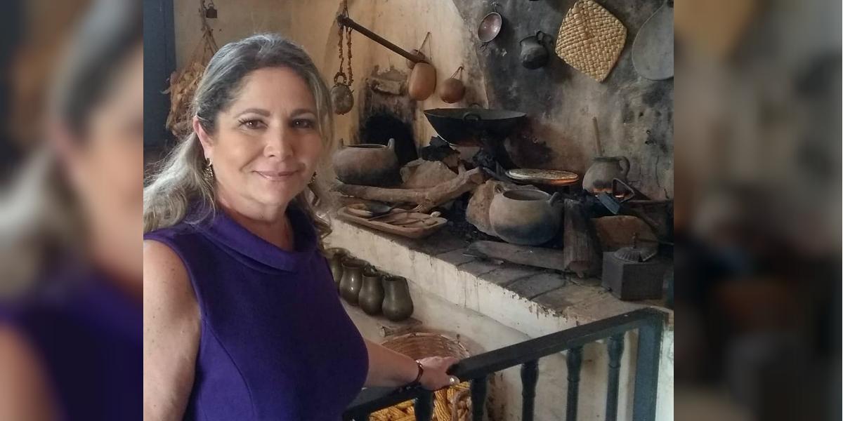 Martha Liliana Ruiz se casará con su primer amor