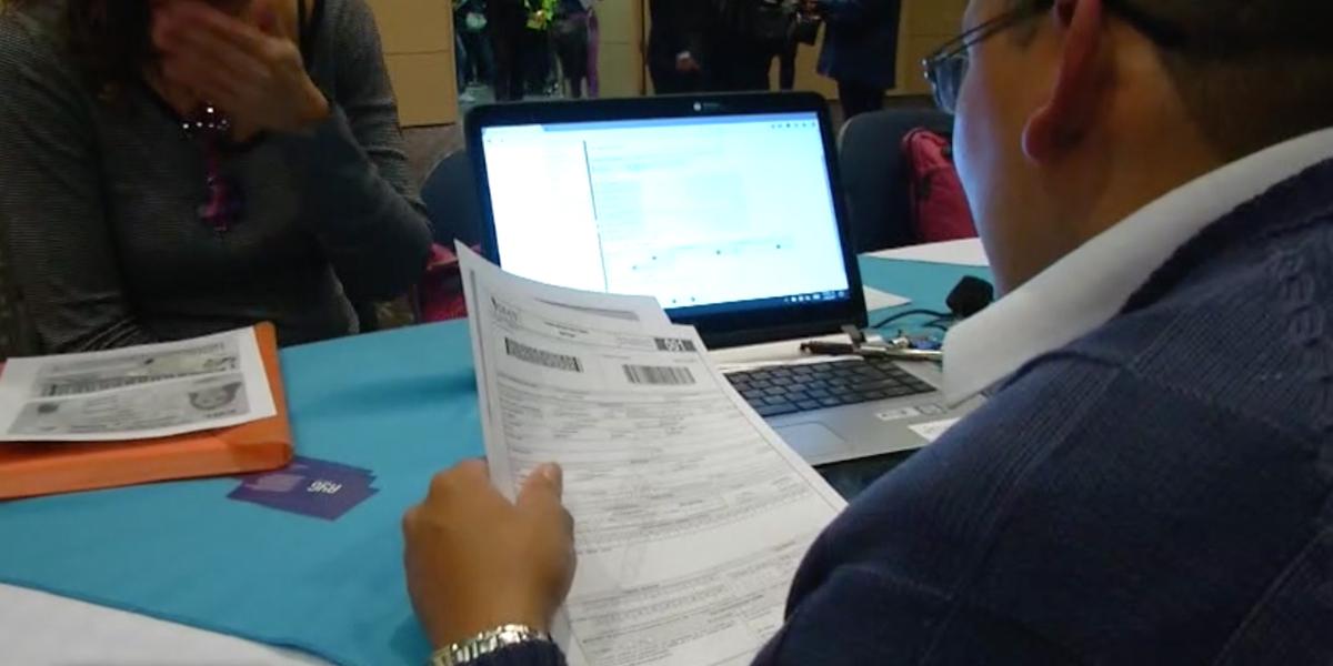 El 9 de agosto inician plazos para presentar la declaración de renta