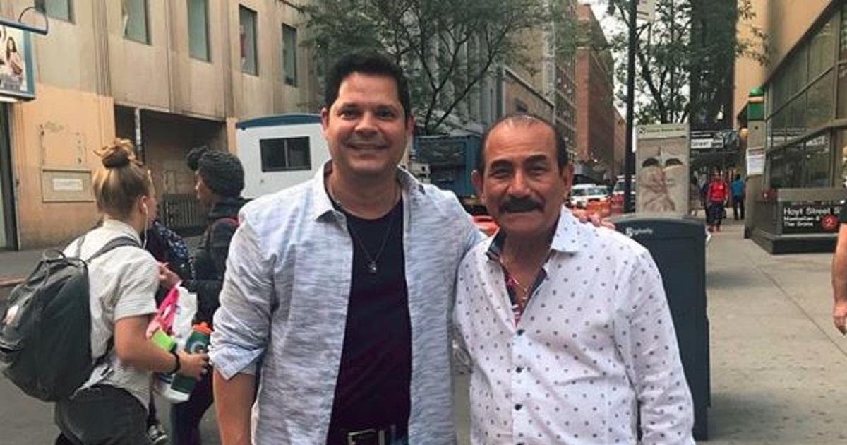 ¿Por qué Rey Ruiz terminó planchando pantalones en Estados Unidos?