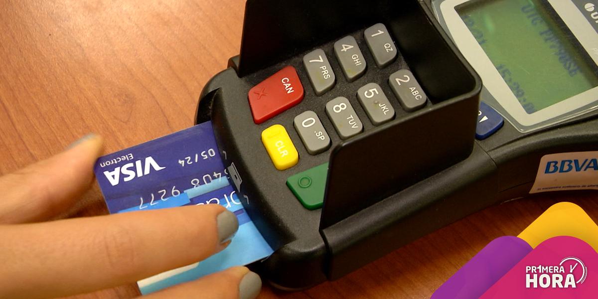 La clave para mantener la seguridad en las tarjetas de crédito
