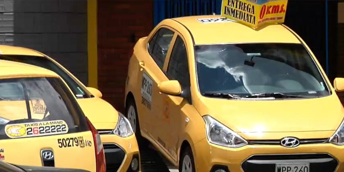 Listo el decreto que reglamenta los taxis de lujo