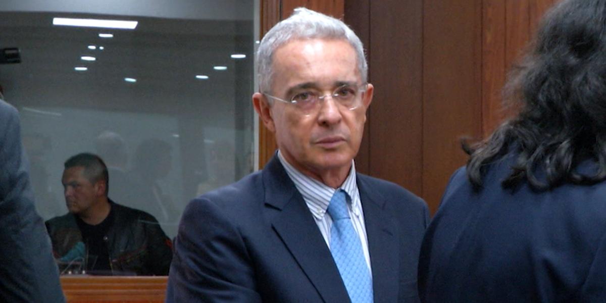 Paso a paso: así se gestó la indagatoria de Álvaro Uribe ante la Corte Suprema