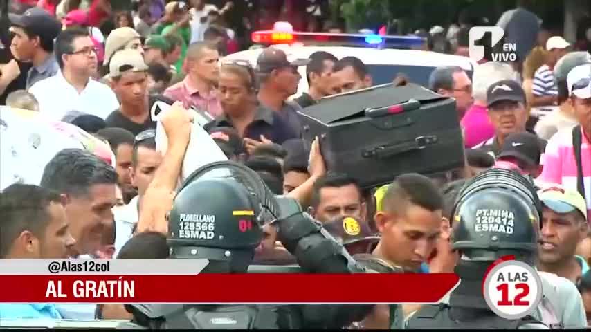 Venezolanos no estarían pagando arriendos en Bogotá