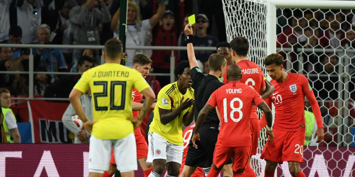 Túnez fue la única selección en usar los 23 jugadores, y otros datos que dejó Rusia 2018
