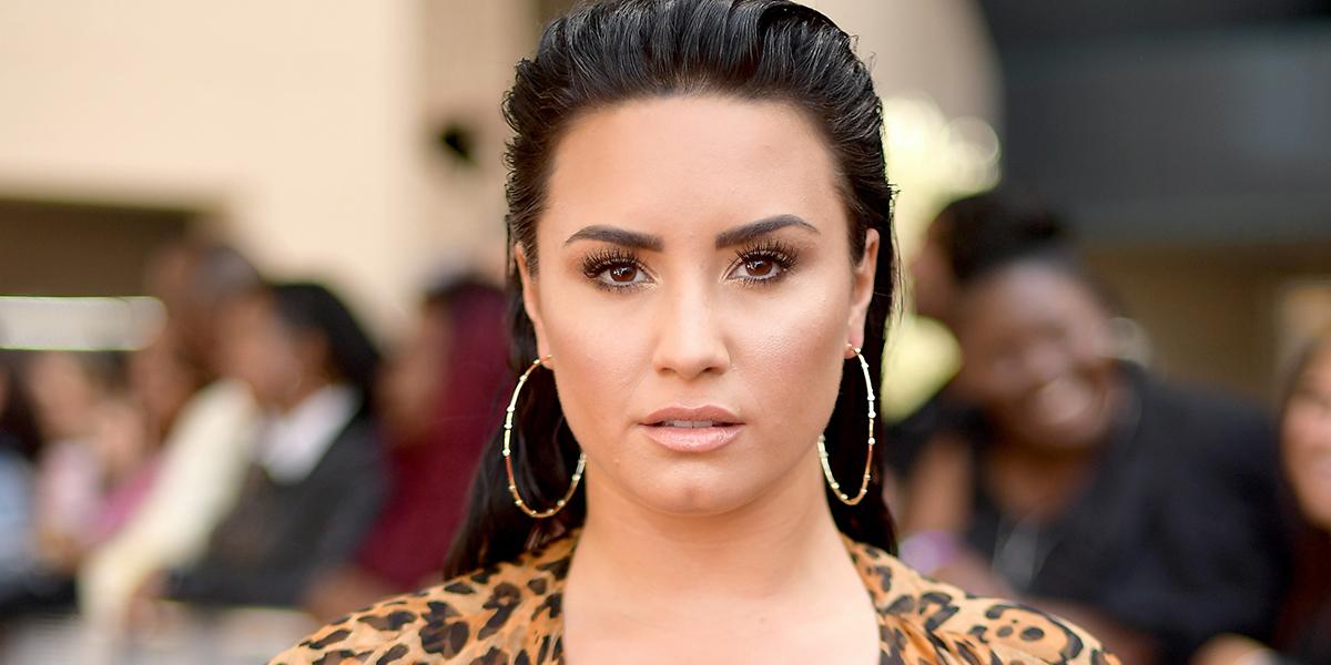 Demi Lovato fue internada en un hospital, al parecer, por sobredosis de heroína