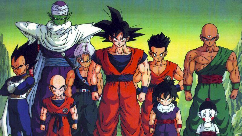 Dragon Ball Z, la serie que sigue atrayendo a todas las generaciones