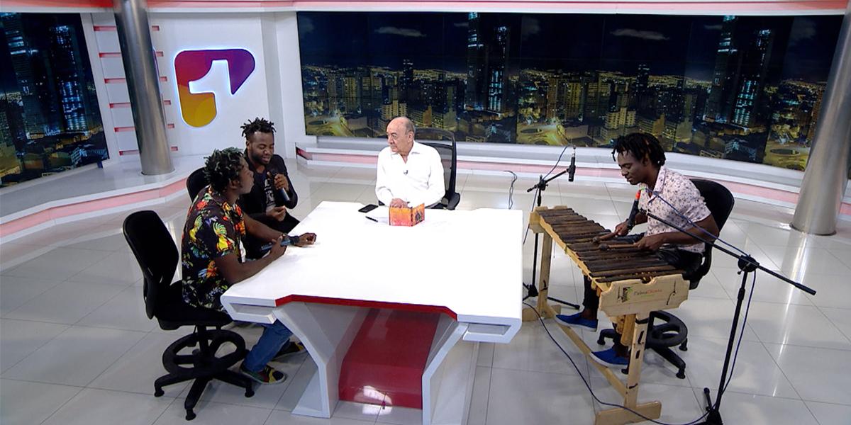 Herencia de Timbiquí celebra 18 años de carrera