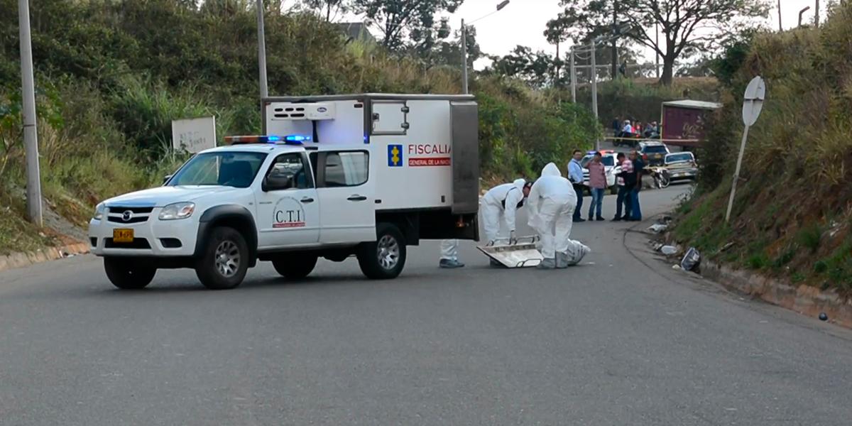 Masacre en el municipio de El Tarra, Norte de Santander:  al menos ocho personas muertas