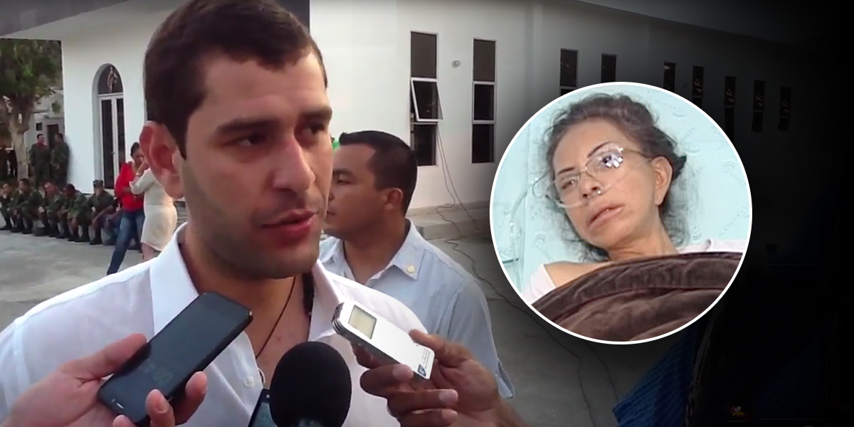 Exgobernador de Magdalena no aceptó cargos por adjudicación en contrato de chance