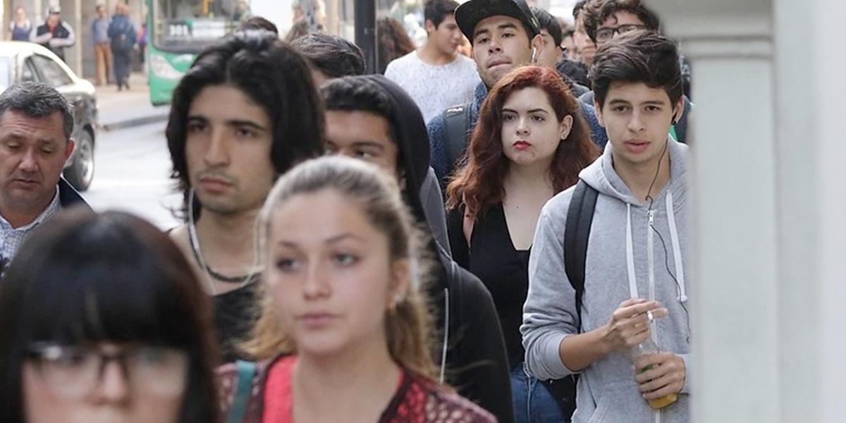 Aumenta número de jóvenes que cotizan a pensión en Colombia