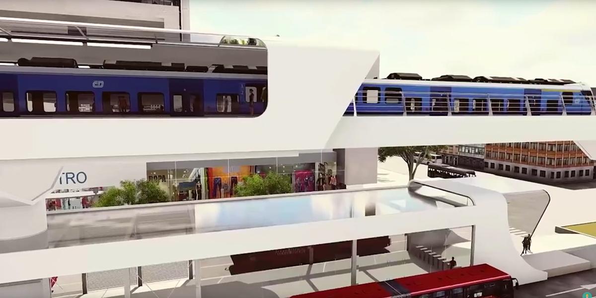 El 6 de agosto inicia la licitación de la primera línea del Metro de Bogotá
