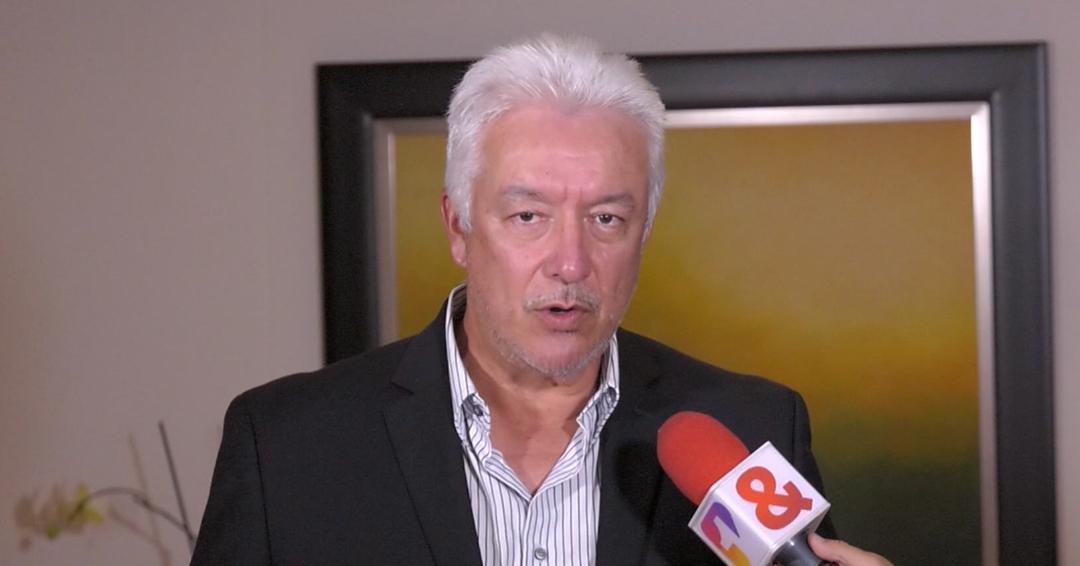 Jorge Perdomo apoya a la SIC en su investigación