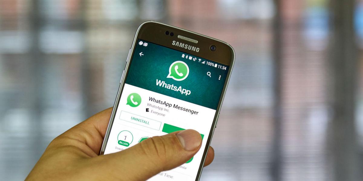 Lo que debes hacer para leer un mensaje que fue eliminado en WhatsApp