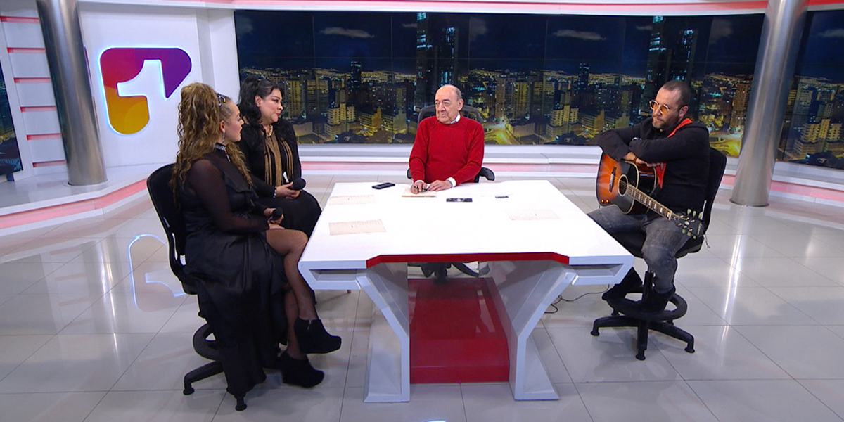 Yolanda Rayo y Patricia del Valle en tributo a Rocío Dúrcal y Ana Gabriel