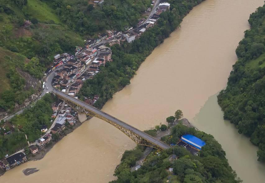 Anla y EPM, responsables de la crisis de Hidruitango: Contraloría