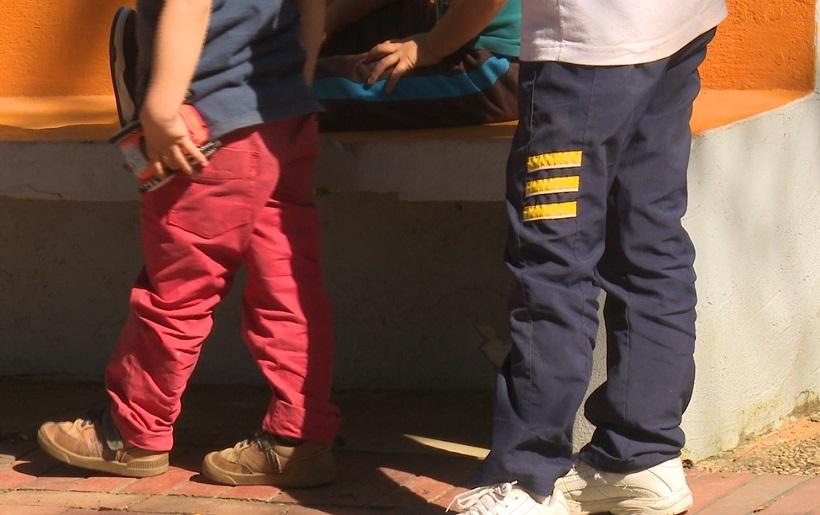 158 menores han sido rescatados de grupos armados