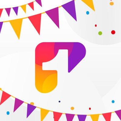 Aniversario canal 1