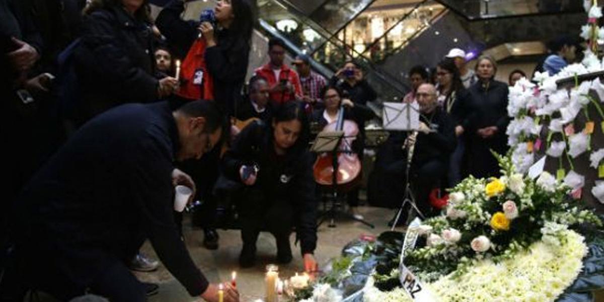 Víctimas del atentado en el Andino piden celeridad en la investigación