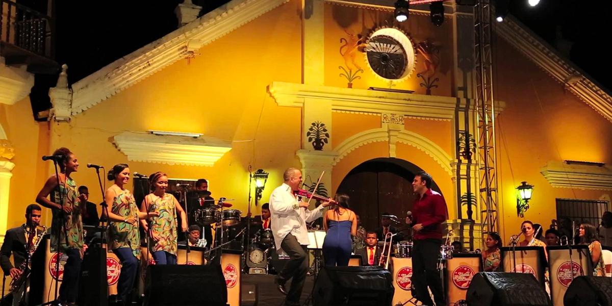 El Mompox Jazz Festival regresa recargado