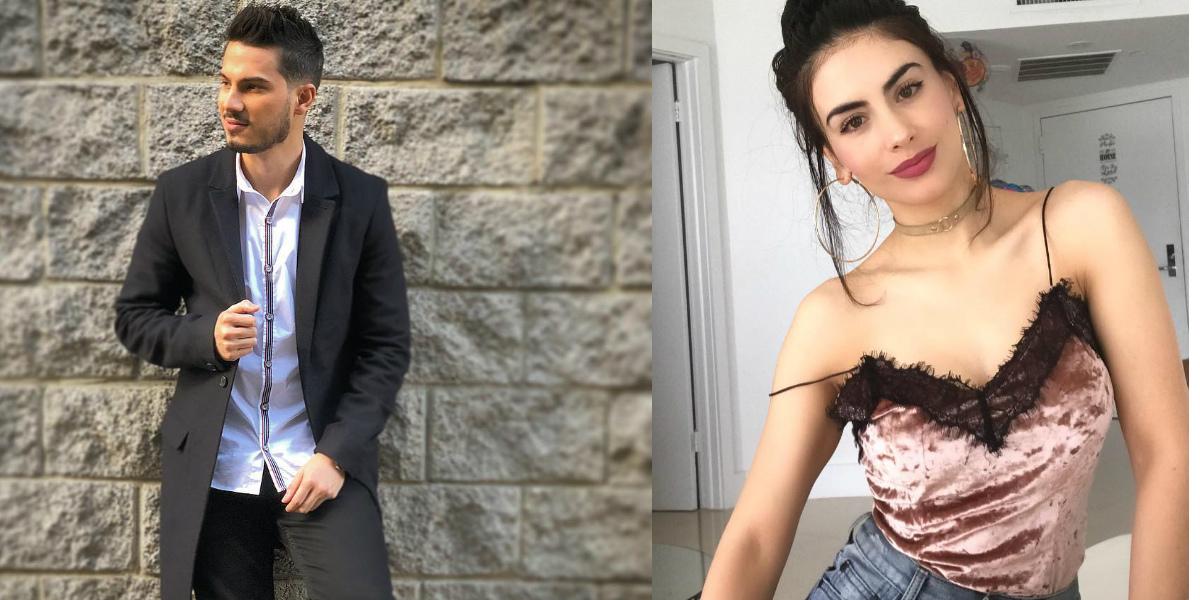 ¿Reconciliación? Pipe Bueno publica foto con Jessica Cediel y causa furor en redes