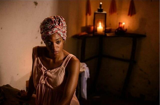 El regreso de la actriz Nina Caicedo tras sufrir una dura etapa en su carrera profesional
