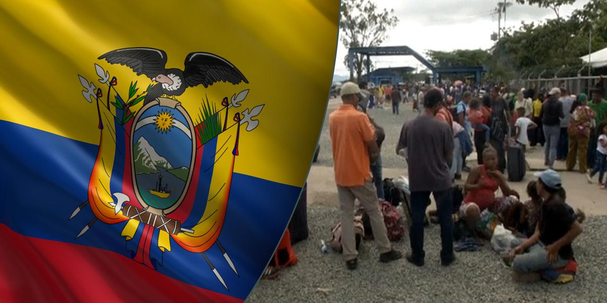 """Maduro pide a venezolanos que """"dejen de lavar baños"""" en el exterior y vuelvan a su país"""