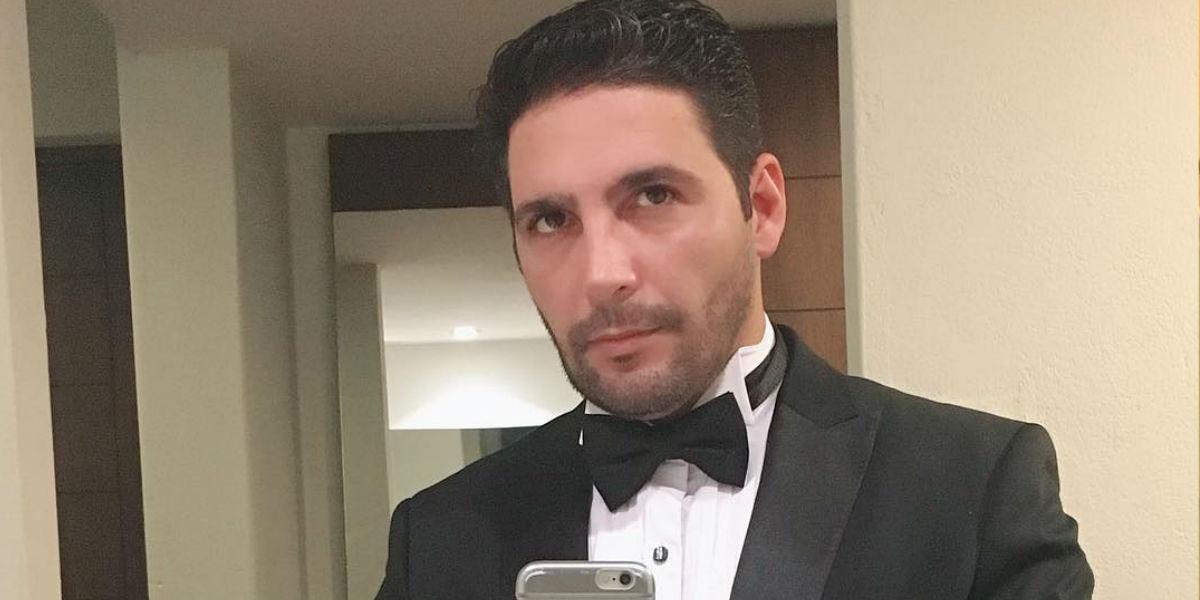 Agmeth Escaf asegura que el canal que demandó no le ha pagado