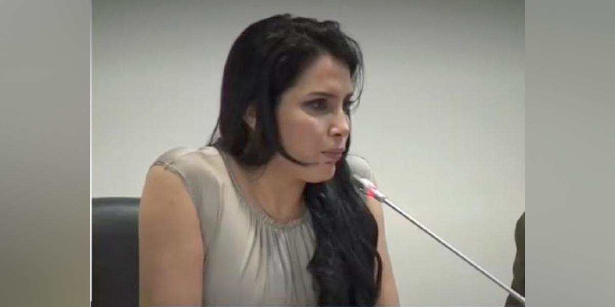 Fiscalía imputó cargos a la hija de Aida Merlano y a odontólogo por su fuga