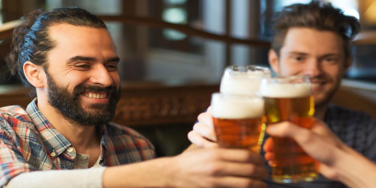 Científicos descubrieron un nuevo y sorprendente beneficio de beber alcohol