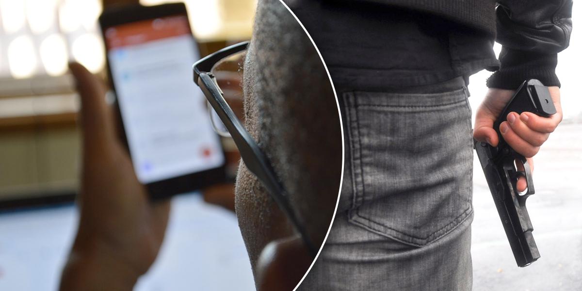 Grupos ilegales prohíben el uso del celular en ciertos municipios del Catatumbo