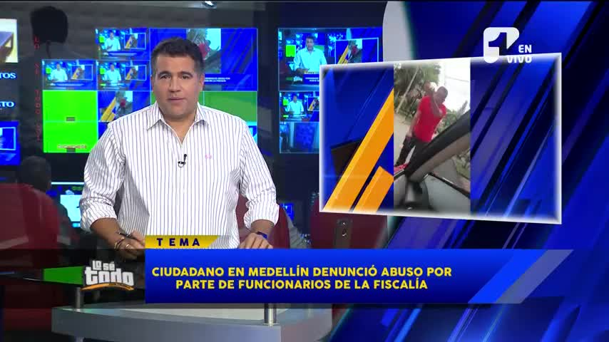 Denuncian presuntos abusos de autoridad en Medellín y Cartagena