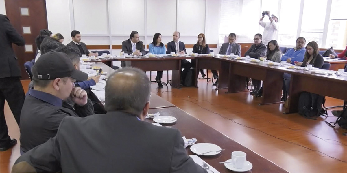 Planeación Nacional alista paquete de reformas