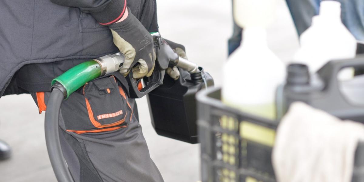 Precio de gasolina y ACPM se mantendrá estable para agosto