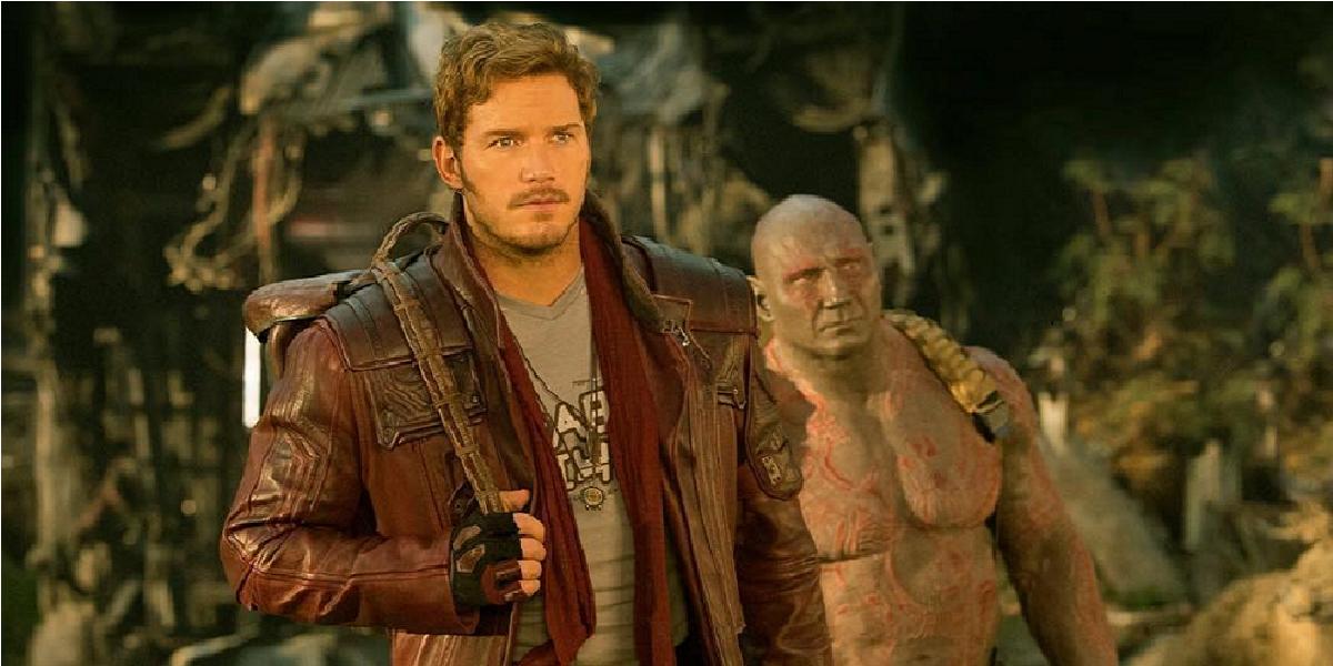 Mensajes sobre pedofilia causaron que se suspendiera la tercera película de 'Guardianes de la Galaxia'