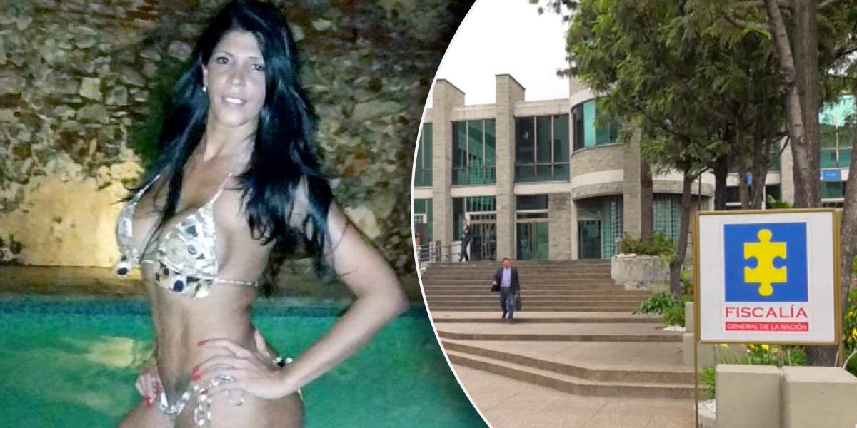 Fiscalía tiene identificados más casos como el de 'La Madame' en otras zonas del país