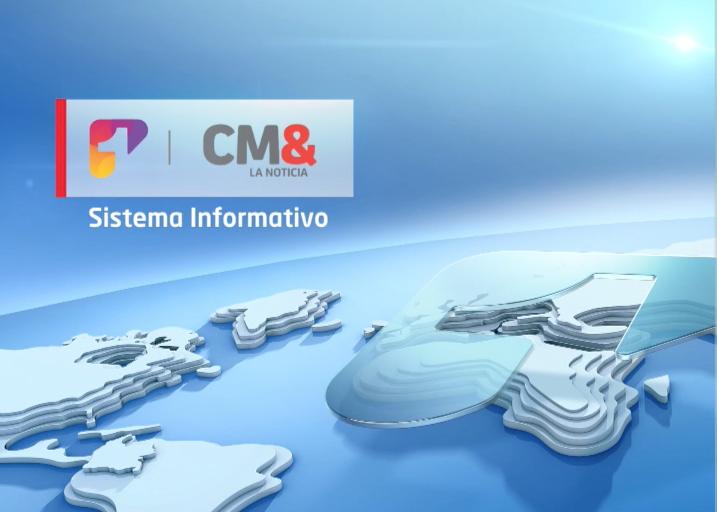 CM& Emisión Central, 30 de agosto de 2018